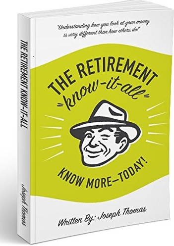 retirement knowitall crop Joe thomas Buy